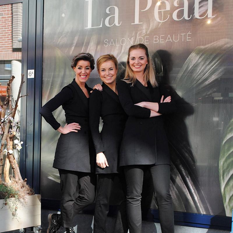 Team La Peau Raalte