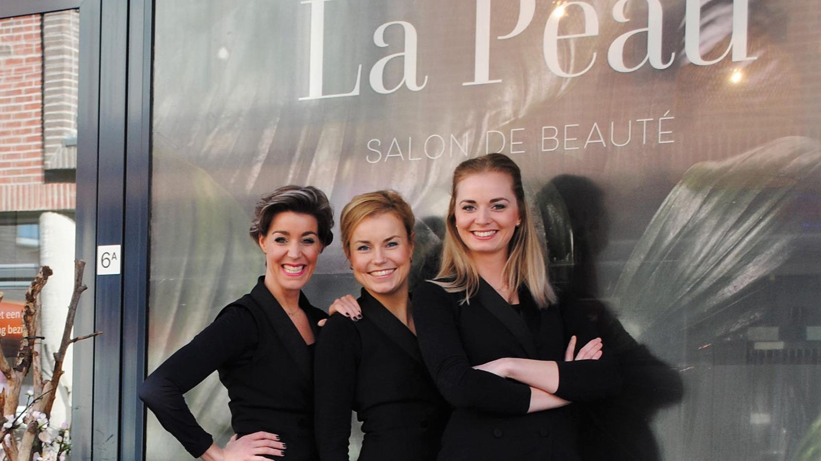 Team La Peau - Schoonheidssalon Raalte